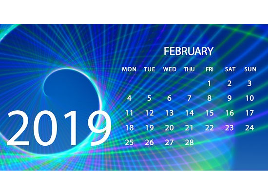 Agenda 2019 - blackpond